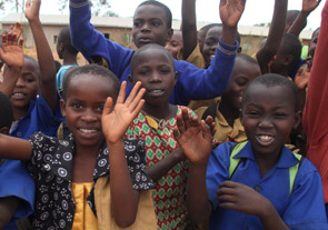 Water Transforms Education