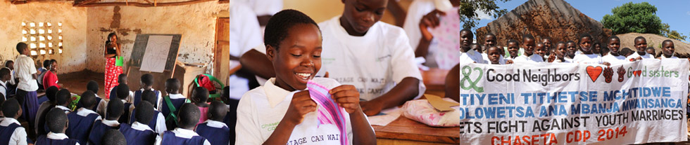 What is Good Sisters